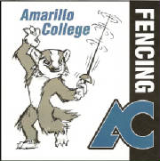 Amarillo College Fencing