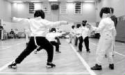 AC Youth Fencing Class